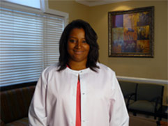 Charity Phillips, Billing/Insurance Clerk | Dentist Hinesville, GA